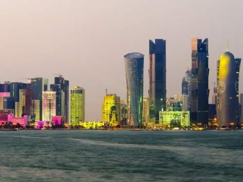 Qatar ou Catar 3