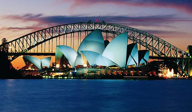 Turismo-em-Sydney