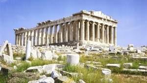 partenon grego