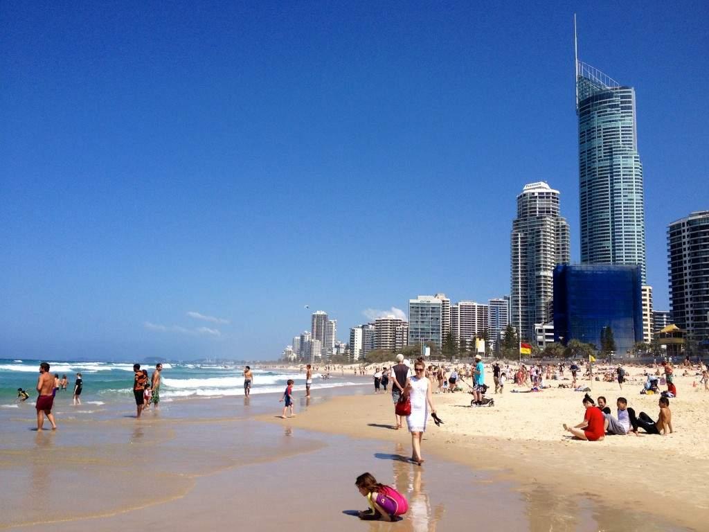 Gold Coast 2013 - 396