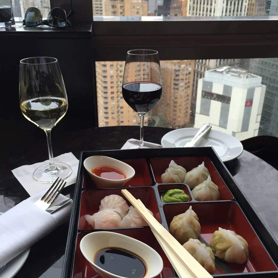 Mandarin Oriental New York 4