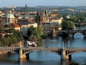 Praga-República-Tcheca