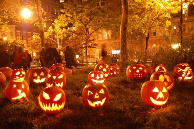 Halloween em Dublin 2