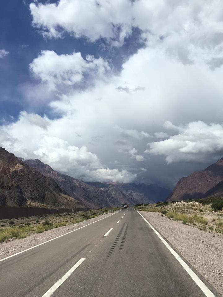 Aconcagua e Puente del Inca Mendoza 6