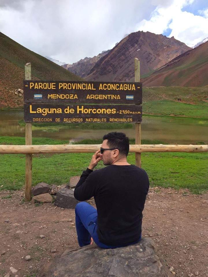 Aconcagua e Puente del Inca Mendoza