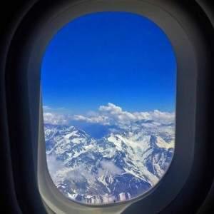 Ano novo em Santiago do Chile 1