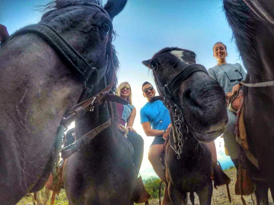 Cavalgada em Mendoza 17
