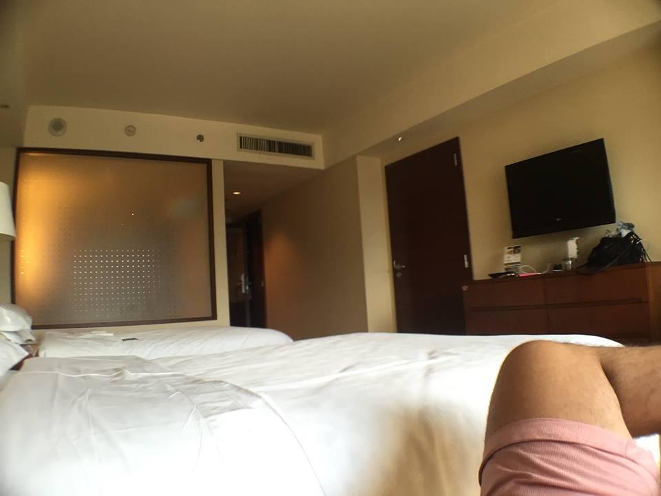 Hotel Sheraton Mendoza valor reserva 2