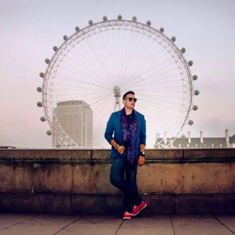 London Eye valor preço horário londres fila 2