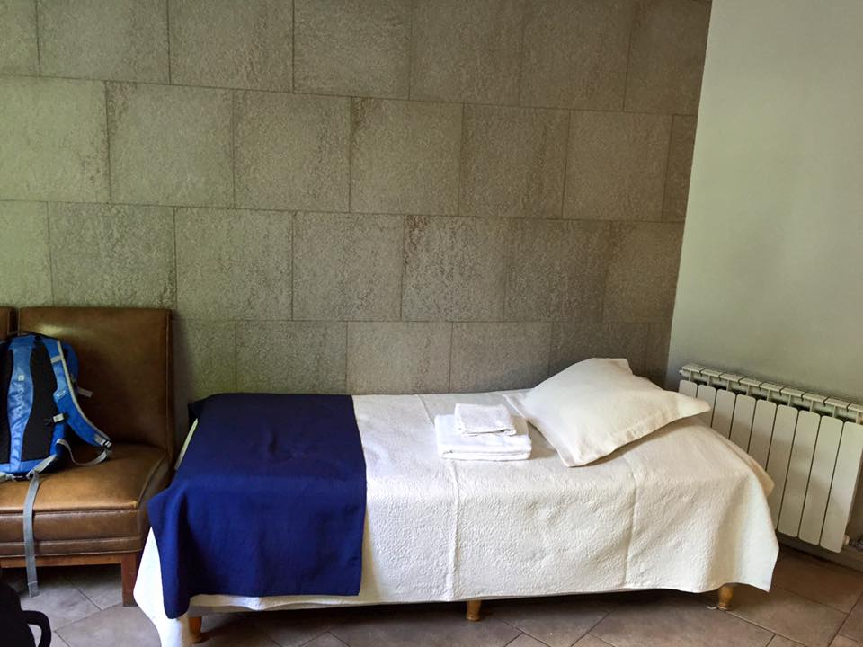 Modigliani suites hotel em Mendoza 4