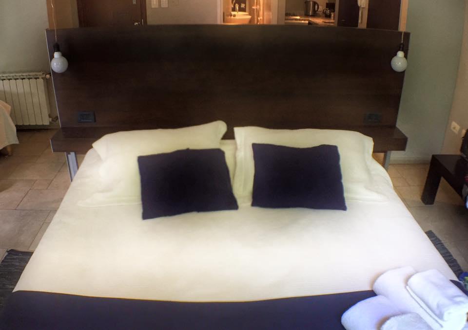Modigliani suites hotel em Mendoza 5