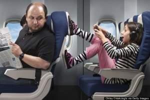 Problemas no Avião 5