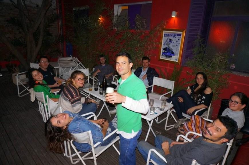 Aldea Hostel Cordoba 5