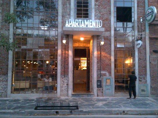 Apartamento bar e restaurantes em cordoba argentina