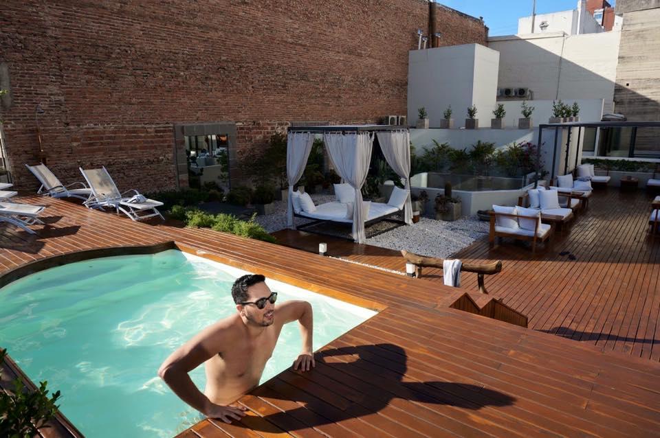 Azul Real Hotel Boutique Cordoba Argentina 7